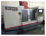 Cincinnati Milacron Model Arrow 1250C Vertical Machining Center