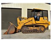 2005 CATERPILLAR 963C LOADER - E6933