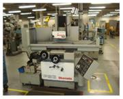 """8"""" x 20"""" Okamoto # 820-DX , auto surface grinder, Walker electro magnetic chuck,"""