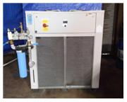 7.5 Ton, Dimplex Thermal # SV1-7500-M , fan cooled, 20 GPM, R-407C refrig, 2015, #8257P