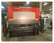 2007 Bystronic, PR6-100, 10' x 100 Ton, 8 Axis CNC