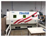 2016 Vytek, FC48, 4x8, 450 Watt Fiber Cutting Laser