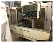 1997 Kitamura Mycenter 3X CNC Vertical Machining Center