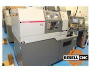 """Citizen L20E Type IX Swiss - 0.940"""" Bar, 10,000 RPM, 2014"""