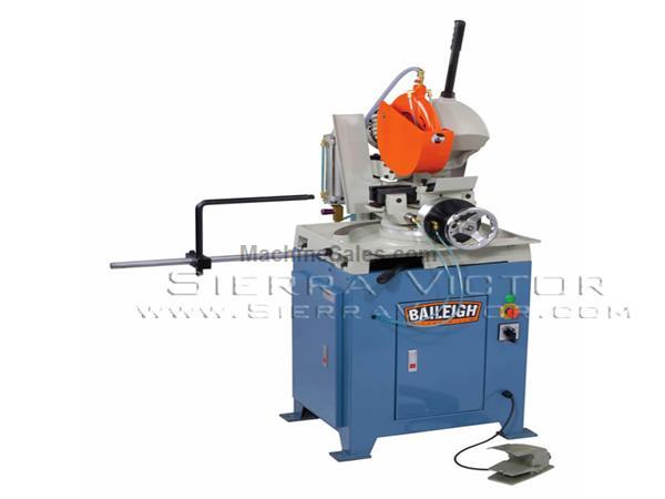 BAILEIGH Chop Saw CS-275SA
