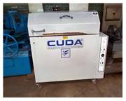 Cuda SJ15B Top Loading Aqueous Parts Washer
