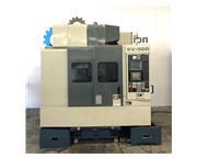 Mori Seiki SV-500/40 CNC Vertical Machining Center