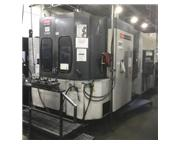 MAZAK MODEL FH 6000 HORIZONTL MACHINING CENTER, MFG 2000