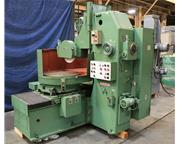"24"" Chuck 10HP Spindle Okamoto PRG-6, NEW 1984, ROTARY SURFACE GRINDER, AUTO IDF, AUT"