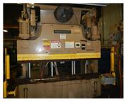 "135 Ton 96"" Bed Cincinnati 135CBIIX6 PRESS BRAKE, Ram Control"