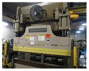 "175 Ton 96"" Bed Cincinnati 175CBIIX6 PRESS BRAKE, Ram Control"