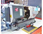 """HAAS ST-20T, 2012, 8"""" CHUCK, 5C COLLET CHUCK, TAILSTOCK"""