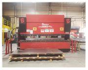 242 Ton Amada HFE-2204 CNC Press Brake