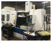 2000 Daewoo MYNX-500 CNC Vertical Machining Center