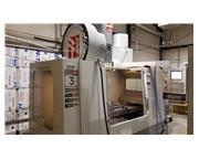2006 Haas VF-3SS-APC CNC Vertical Machining Center