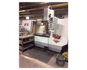 HAAS, VF-5/40, CNC Vertical Machining Center