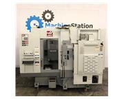 HAAS MDC-500 Mill Drill Tap Vertical Machining Center