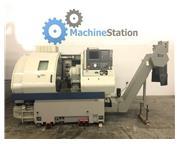 Okuma L1060 762S-SB CNC Turning Center
