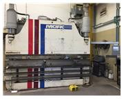 Pacific 230 Ton x 12' FF230-12IIS 4-Axis CNC Hydraulic Press Brake