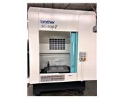 Brother TC-32BN QT CNC Vertical Machining Center