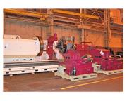"TACCHI HD/3-140H 78.74"" x 275.59"" Heavy Duty CNC Lathe with Milli"