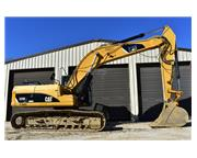 2011 Caterpillar 329DL Excavator - E6962
