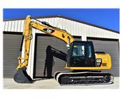 2017 Caterpillar 313FL Excavator - W6972