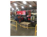 138 Ton Amada Astro-100 FBD-III-1253 CNC Robotic Press Brake