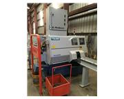 """5"""" TSUNE TK130GL CNC Carbide Cold Saw with 40' feed, 2016"""
