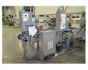 "Stoelting # MPW-112 , elec heated parts washer & heated dry sys, 12"" conveyor, '11, #"