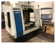 HURCO Model VMX-24 Ultimax IV Control