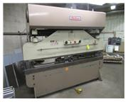 DiAcro Model 55-10 Hydra-Mechanical CNC Press Brake