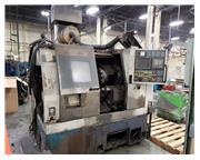 1996 Mori Seiki SL-150 CNC Turning Center