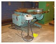 Aronson HD60A 6,000 Lb. Welding Positioner