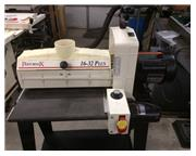 Performax 16-32 plus drum sander