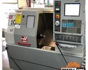 """Haas SL-10 - 1.75"""" Bar, 6.5"""" Chuck, 2004"""