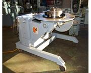 2500# RANSOME MODEL 25P WELDING POSITIONER