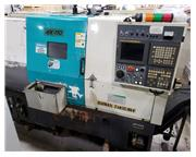 1999 Takisawa EX-110 CNC Turning Center