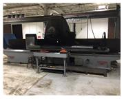 """36"""" X 120"""" MATTISON PRECISION HEAVY DUTY HORIZONTAL SPINDLE SURFACE GRINDER"""