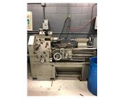 "16"" X 30"" VICTOR MODEL 1630 ENGINE LATHE"