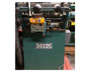 Dodds SE-1 dovetail machine