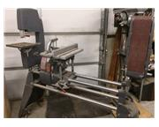 Shopsmith Mark V multi-purpose machine