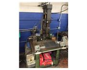 ZAGAR SINGLE HEAD DRILL PRESS