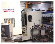 1998 OKUMA HOWA VTM-100 with Live Tooling 3 Axis Vertical Turning Center