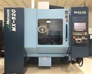 """MATSUURA MAXIA MX-520,24.80""""X,22.04""""Y,20.07""""Z,A-125~=10,C-36"""
