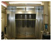Nordson SPRAY BOOTH MISCELLANEOUS