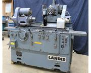 "10"" Swing 20"" Centers Landis 1R OD GRINDER, 16"" WHEEL, HYD. TABLE, AUTO INF"