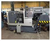 Leadwell T-6 CNC Turning Center (2012)