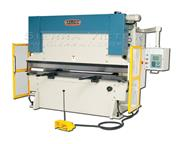 BAILEIGH Hydraulic Sheet Metal Press Brake BP-9078CNC
