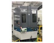 Mori Seiki SH-630 CNC Horizontal Machining Center